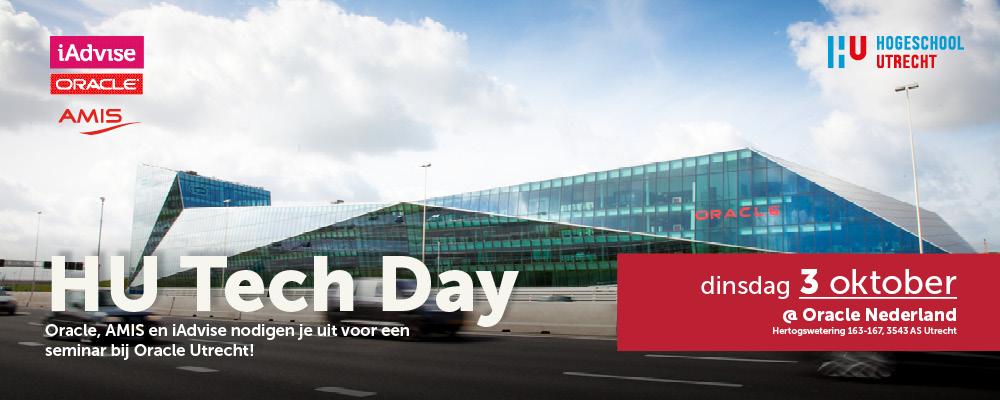 HU Tech Day