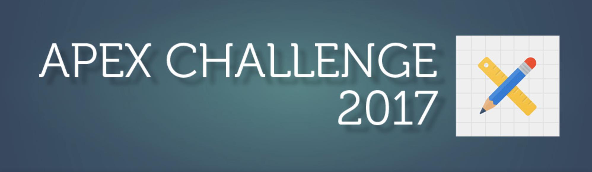 APEX Challenge