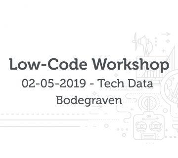 Low-Code Workshop