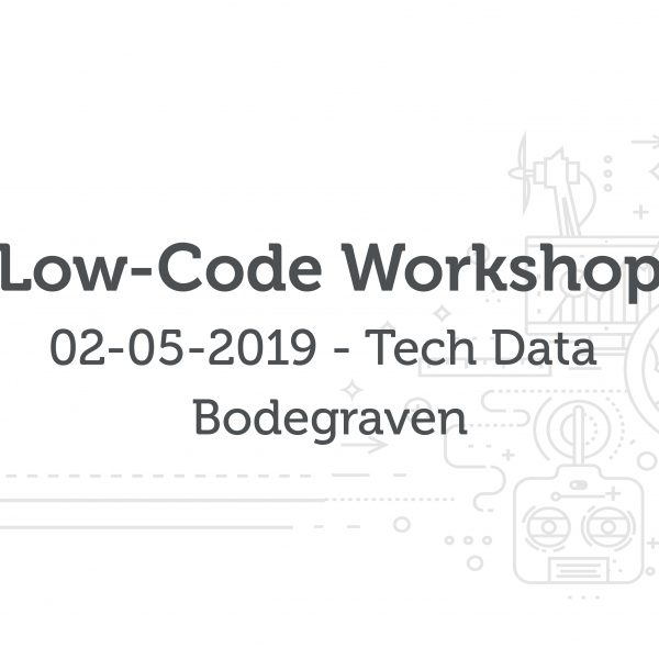 Low-Code Workshop
