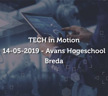 TECH in Motion 2019
