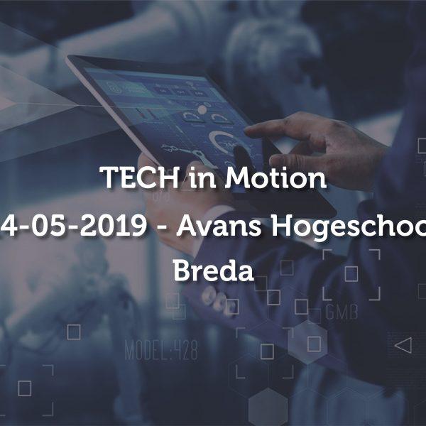 TECH in Motion 2019