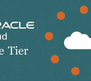 Oracle Free Cloud