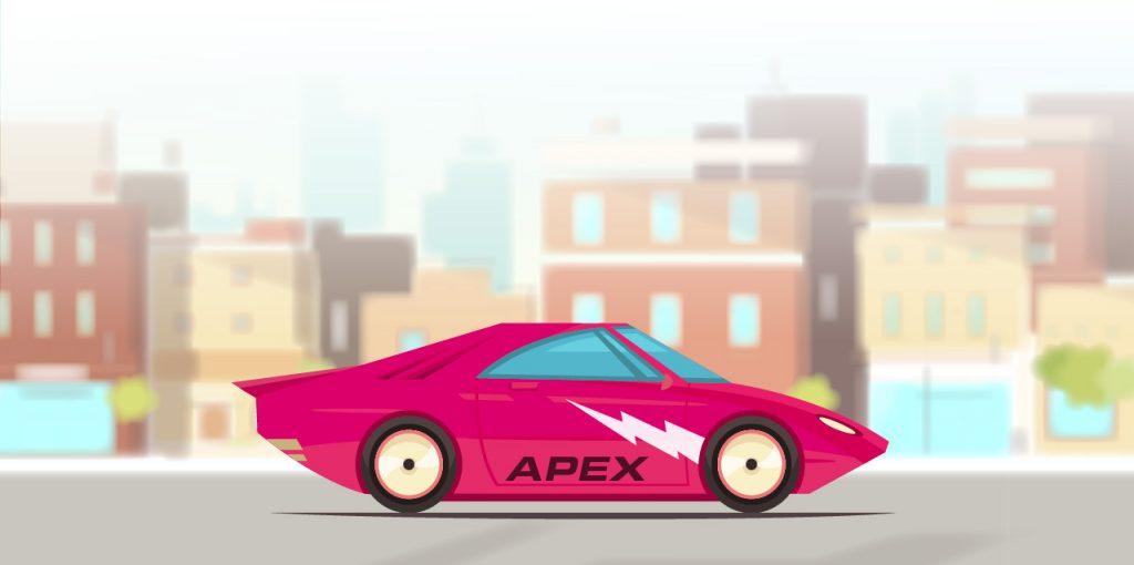 Oracle APEX: het stappenplan