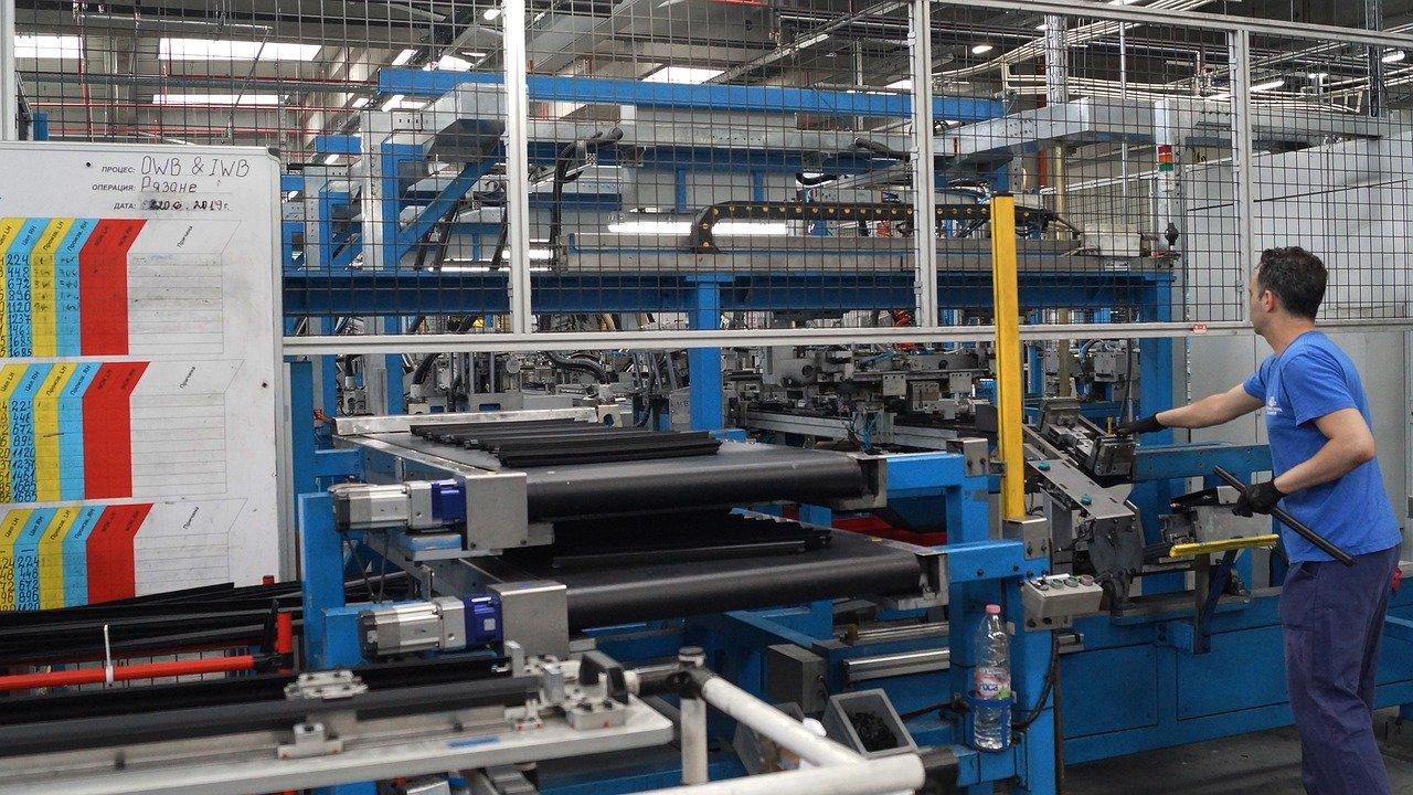 Snel en krachtig maatwerk voor manufacturing