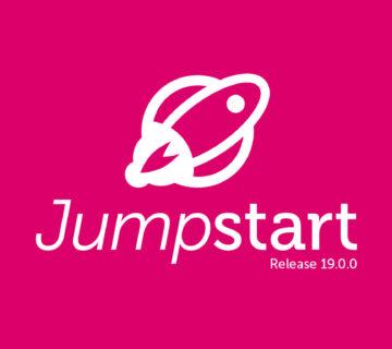 Met Jumpstart 19.0.0 nog meer voorsprong